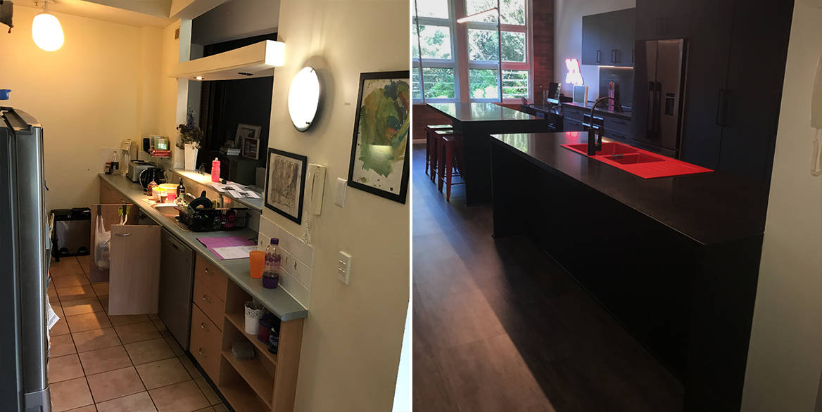 New Kitchens Renovations brisbane